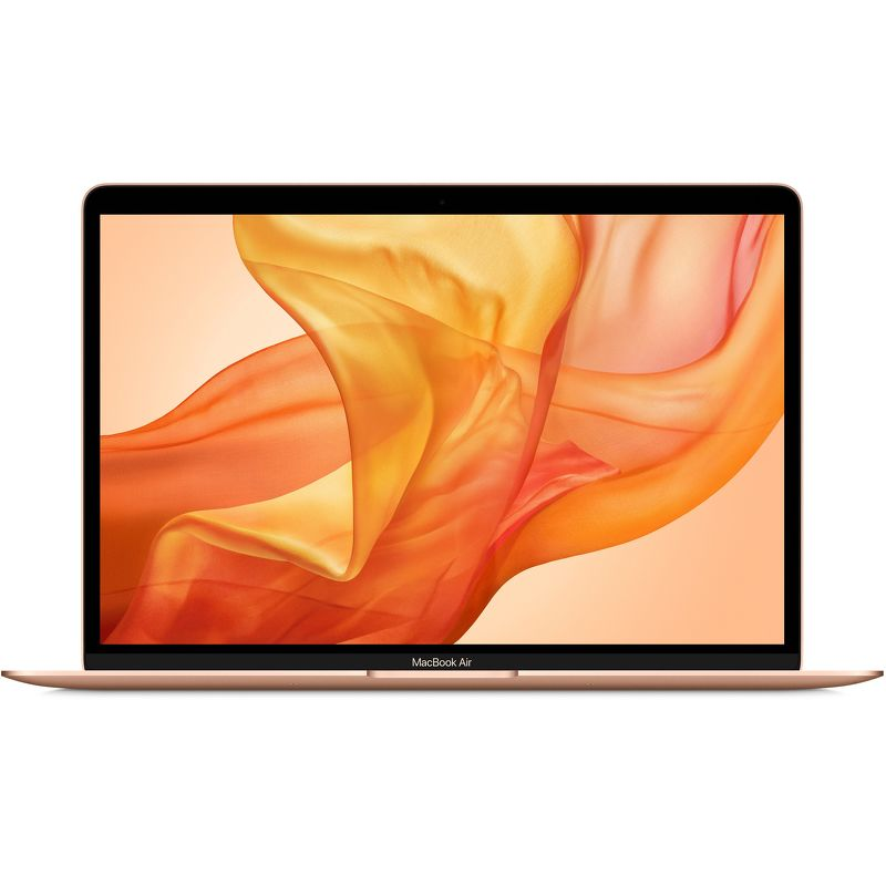 "13,3"" Ноутбук Apple MacBook Air (MVH52RU/A) золотистый"