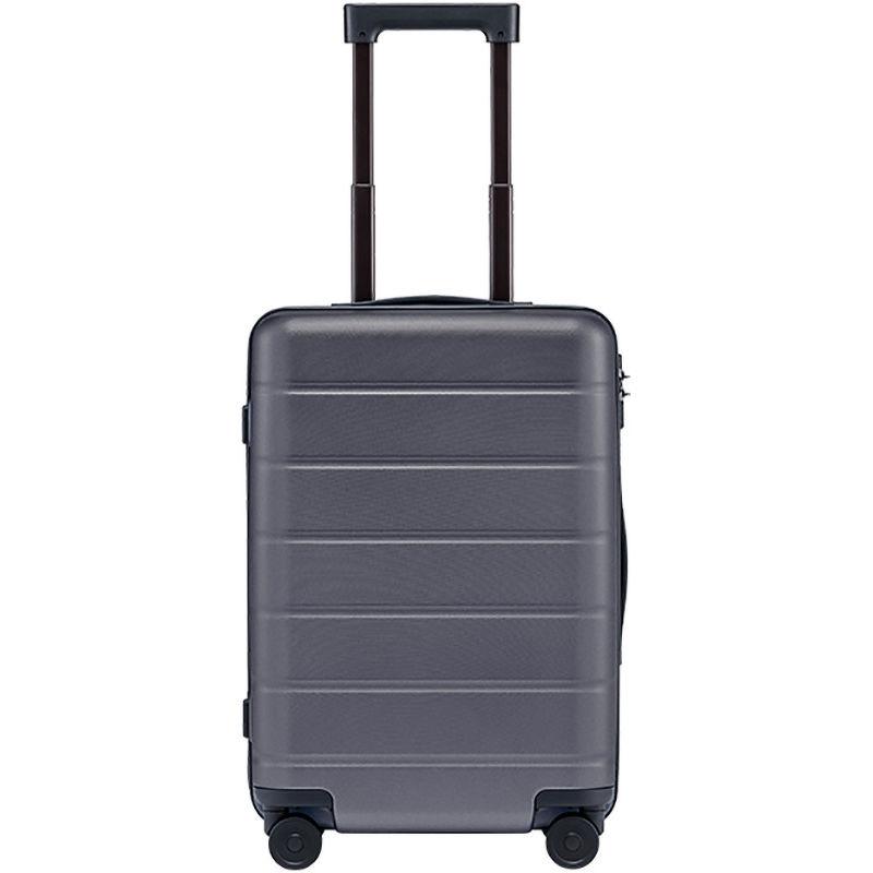 """Чемодан Xiaomi Luggage classic 20"""" серый XNA4101GL"""