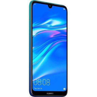 Смартфон Huawei Y7 2019 3/32 ГБ синий