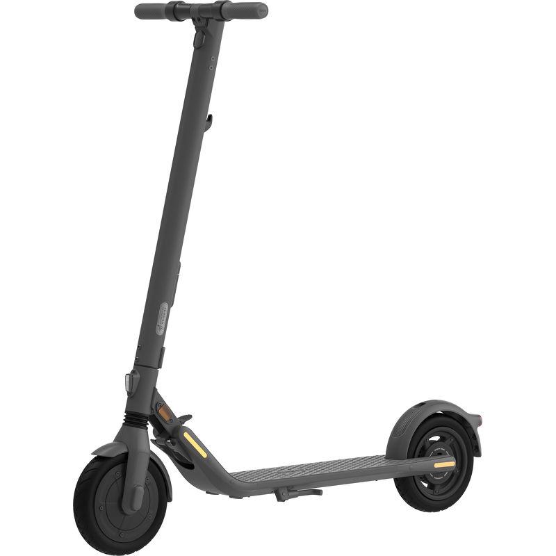 Электросамокат Ninebot KickScooter E25 черный