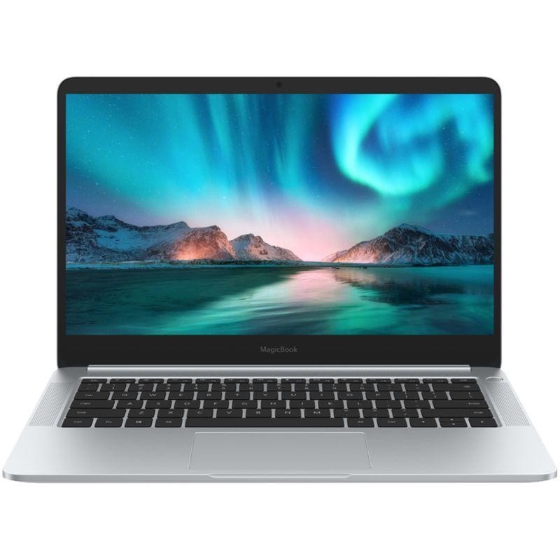"14"" Ноутбук Honor MagicBook VLR-W09 серебристый"