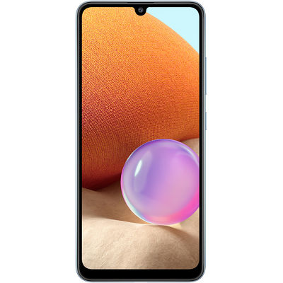 Смартфон Samsung Galaxy A32 4/128 ГБ голубой