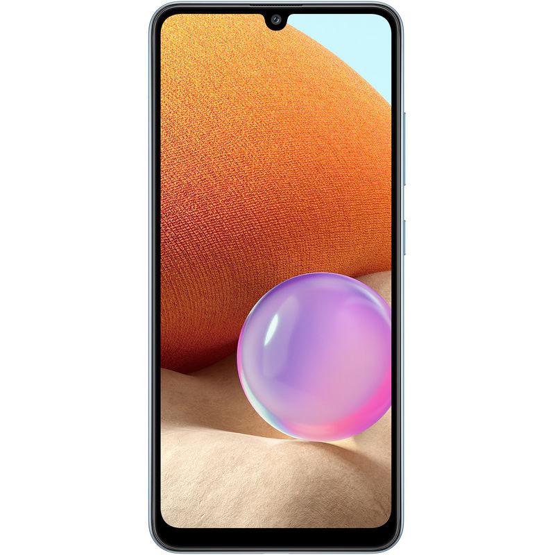Смартфон Samsung Galaxy A32 4/64 ГБ голубой