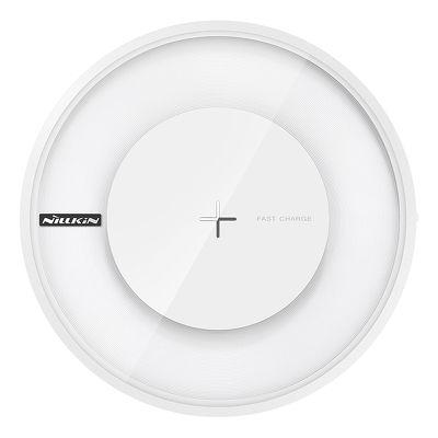 Беспроводное зарядное устройство Nillkin Magic Disk 4 White