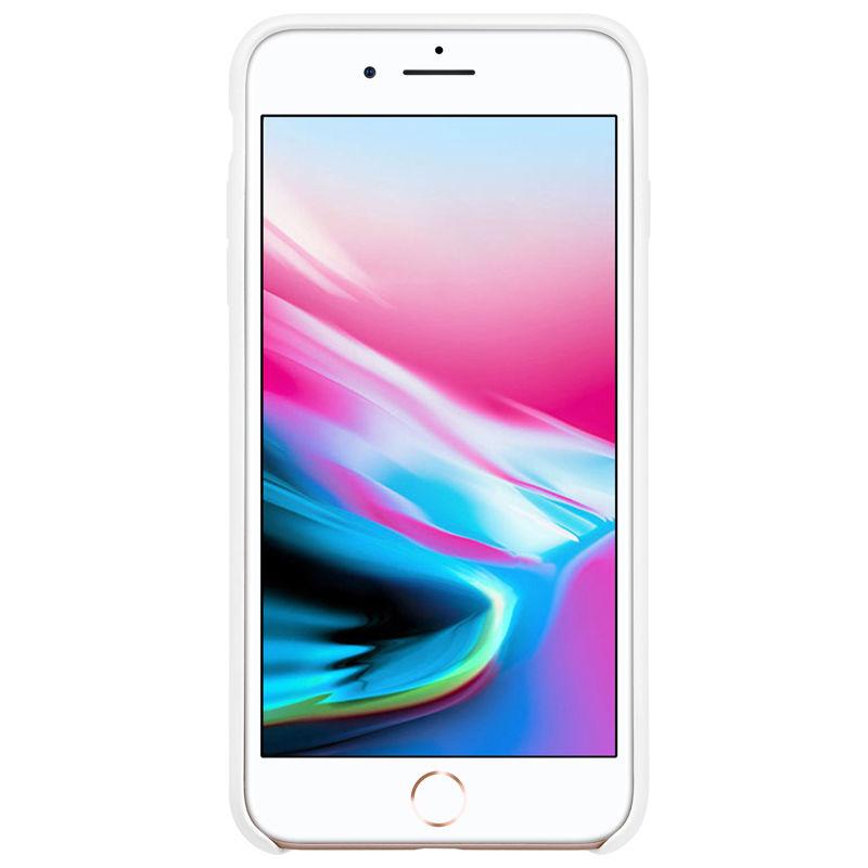 Чехол-накладка Nillkin Flex Case White для Apple iPhone 7 Plus/8 Plus