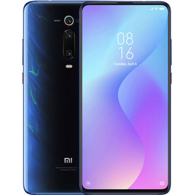 Смартфон Xiaomi Mi9T 6/128 ГБ синий