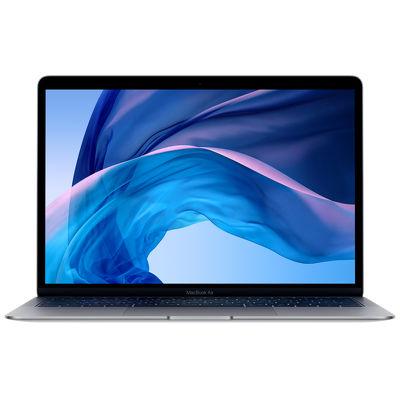 "13,3"" Ноутбук Apple MacBook Air (MVFH2RU/A) серый"