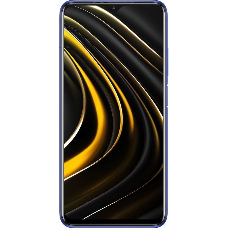 Смартфон Xiaomi Poco M3 4/128 Гб синий