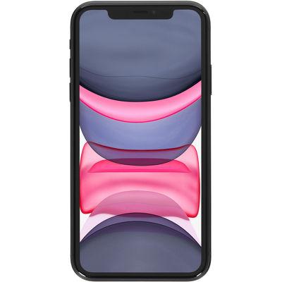 Смартфон Apple iPhone 11 128 ГБ черный