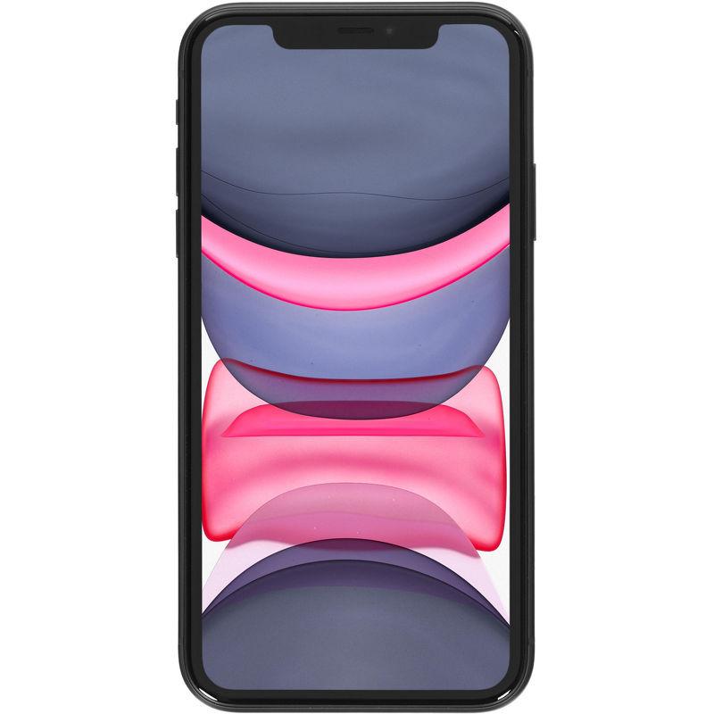 Смартфон Apple iPhone 11 256 ГБ черный