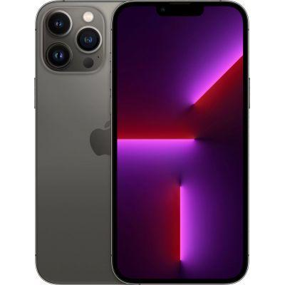 Смартфон Apple iPhone 13 Pro Max 256 ГБ серый