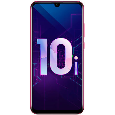 Смартфон Honor 10i 4/128 ГБ красный