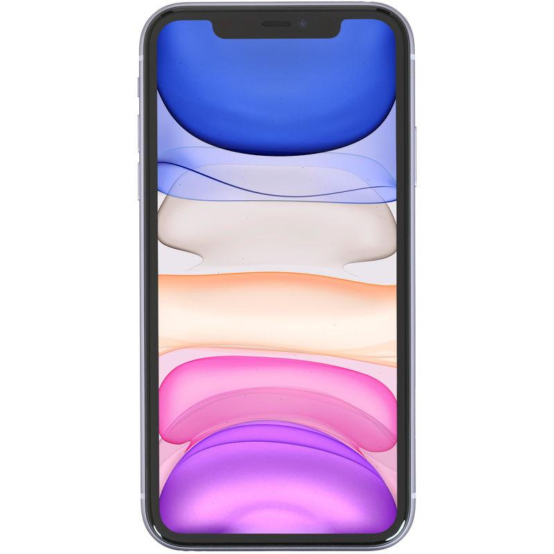 Смартфон Apple iPhone 11 64 ГБ фиолетовый