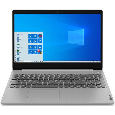 "15,6"" Ноутбук Lenovo IdeaPad 3 15ADA05 (81W10071RU) серебристый"