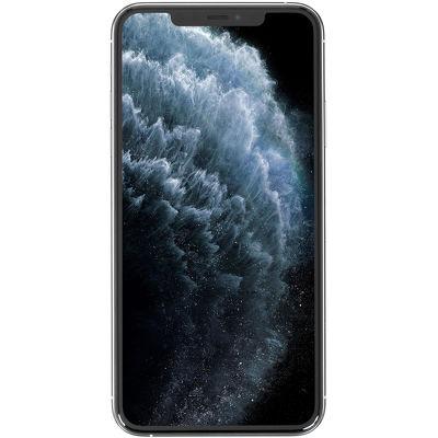 Смартфон Apple iPhone 11 Pro Max 256 ГБ серебристый