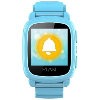 Детские часы ELARI KidPhone 2 синий (KP-2)