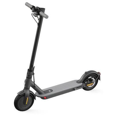 Электросамокат Xiaomi Mi Electric Scooter 1S черный FBC4019GL
