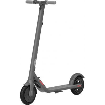 Электросамокат Ninebot KickScooter E22 черный