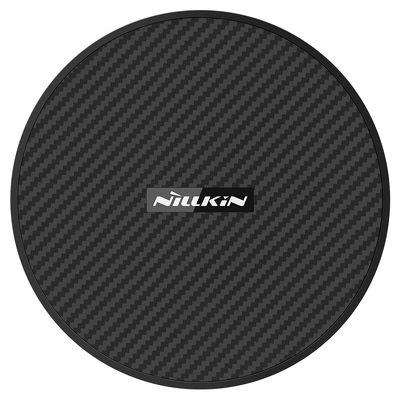 Беспроводное зарядное устройство Nillkin Power Flash Carbon