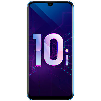 Смартфон Honor 10i 4/128 ГБ синий