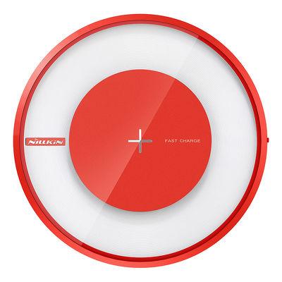 Беспроводное зарядное устройство Nillkin Magic Disk 4 красный