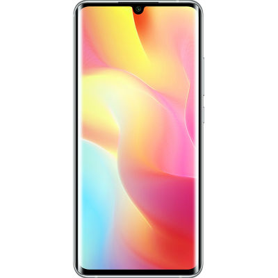 Смартфон Xiaomi Mi Note 10 Lite 6/64 ГБ белый