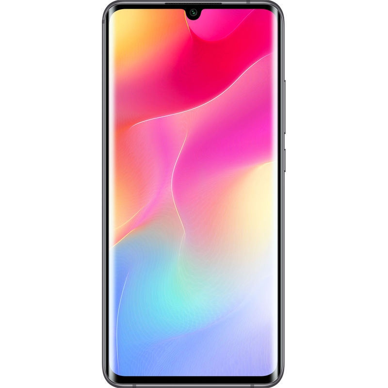 Смартфон Xiaomi Mi Note 10 Lite 6/128 ГБ черный