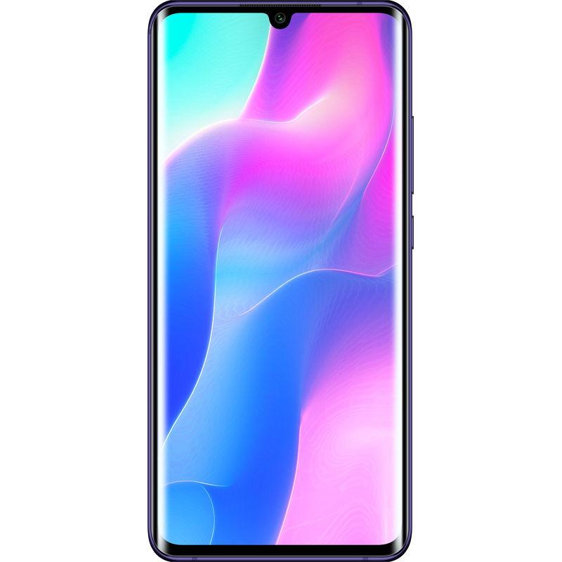 Смартфон Xiaomi Mi Note 10 Lite 6/128 ГБ фиолетовый