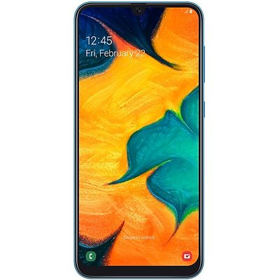 Samsung Galaxy A30 3/32Gb Blue