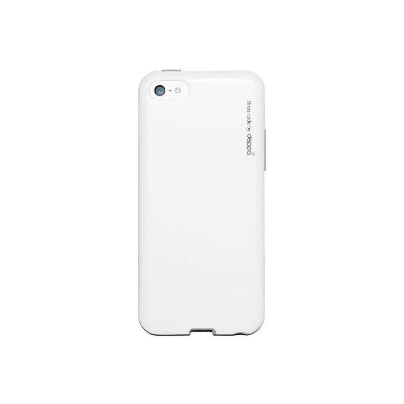 Чехол Very Case для Apple iPhone 5C white