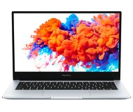 "14"" Ноутбук Honor MagicBook 14 Nbl-WAQ9AHNL серебристый"