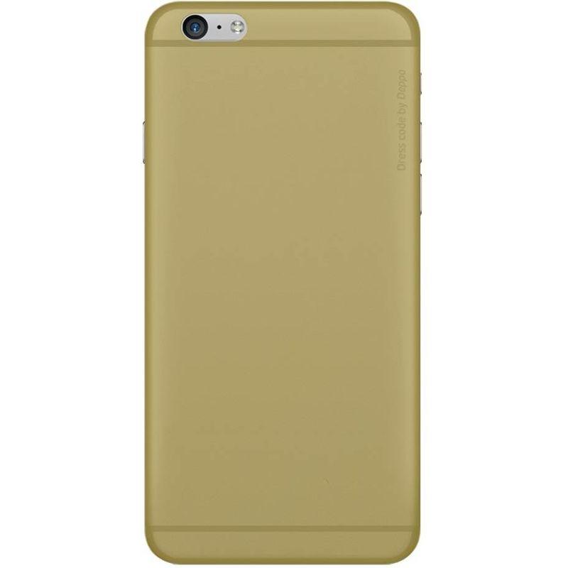 Чехол Sky Case для Apple iPhone 6 gold