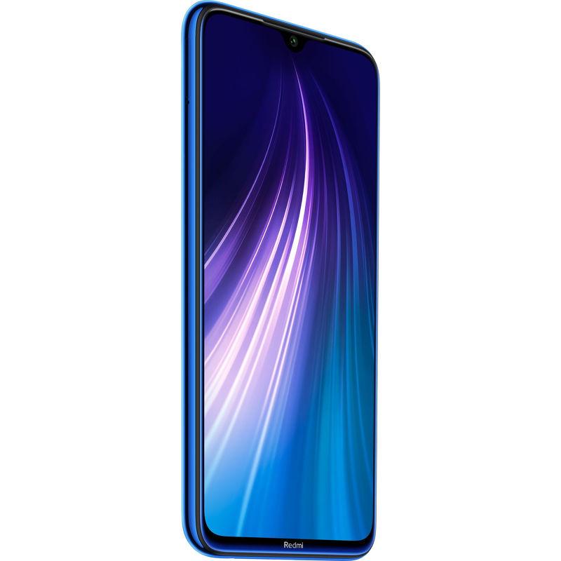 Смартфон Xiaomi Redmi Note 8 4/128 ГБ синий
