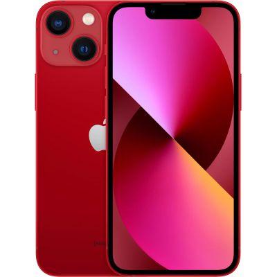 Смартфон Apple iPhone 13 mini 512 ГБ красный