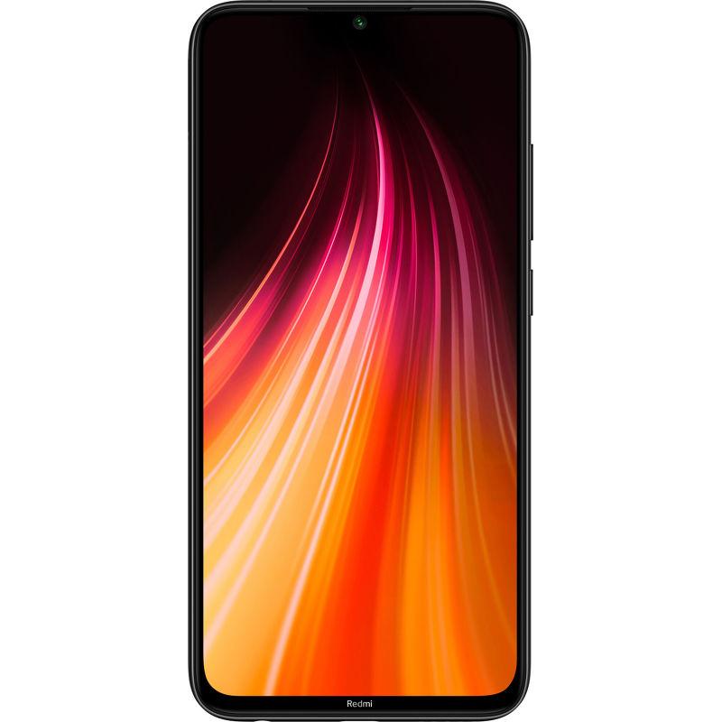 Смартфон Xiaomi Redmi Note 8 2021 4/64 ГБ черный