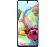 Смартфон Samsung Galaxy A71 6/128 ГБ голубой