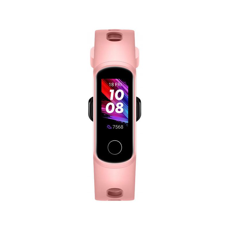 Фитнес-браслет Honor Band 5i розовый