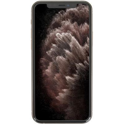 Смартфон Apple iPhone 11 Pro 256 ГБ золотистый