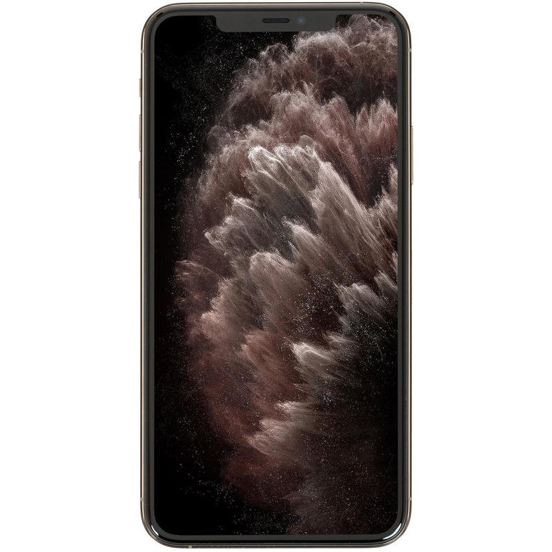 Смартфон Apple iPhone 11 Pro Max 512 ГБ золотистый