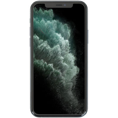 Смартфон Apple iPhone 11 Pro 64 ГБ зеленый