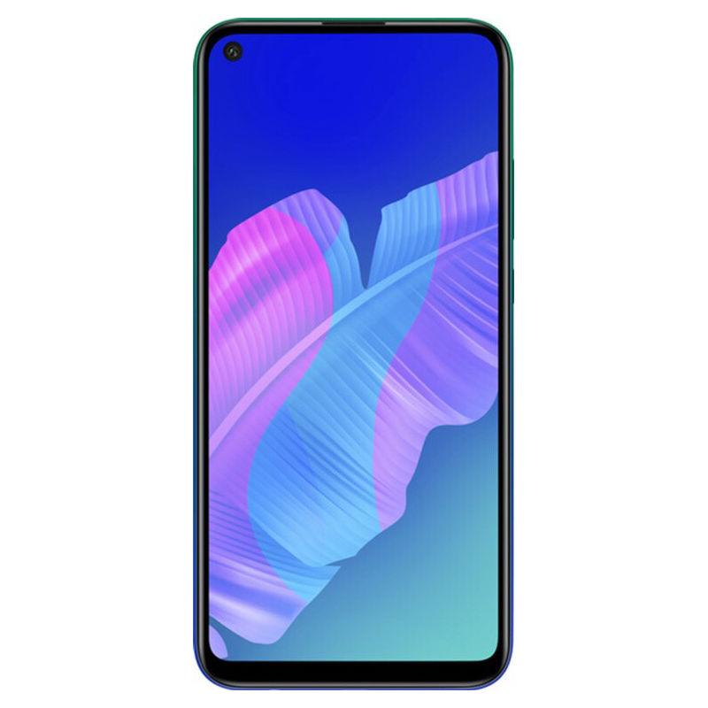 Смартфон Huawei P40 Lite E 4/64 ГБ голубой