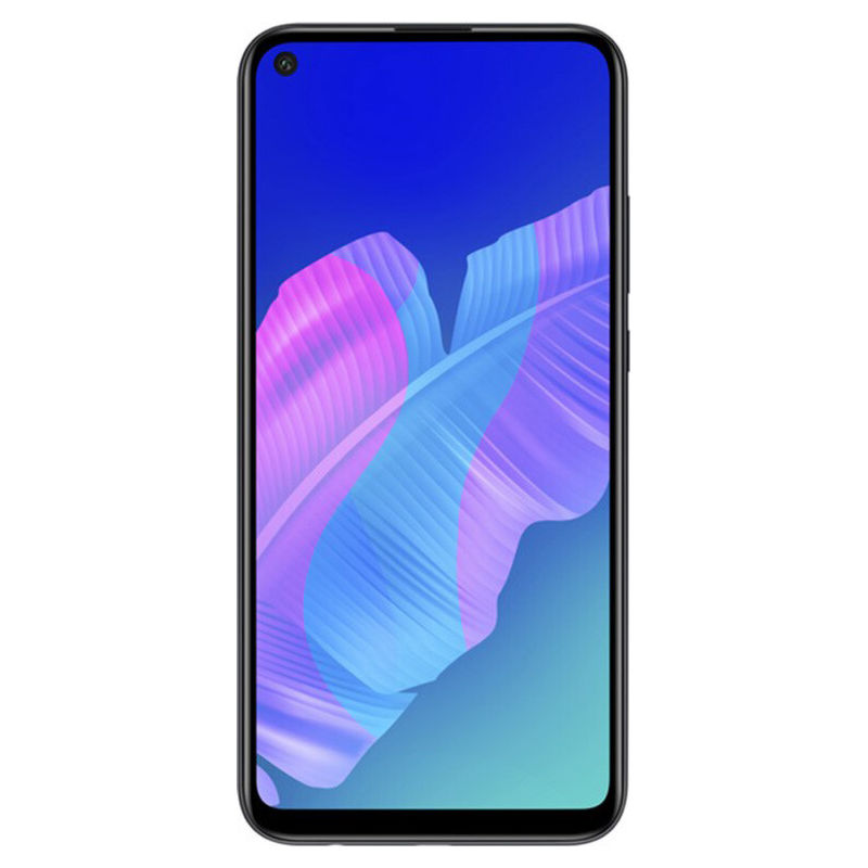 Смартфон Huawei P40 Lite E 4/64 ГБ черный