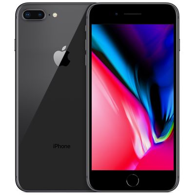 Смартфон Apple iPhone 8 128 ГБ серый