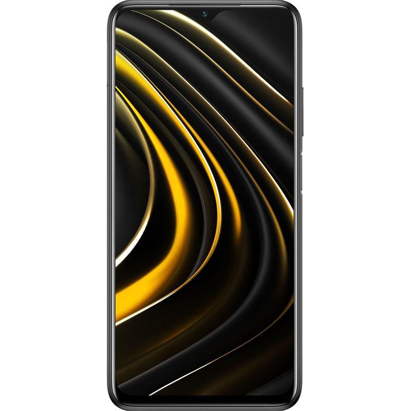 Смартфон Xiaomi Poco M3 4/64 Гб черный