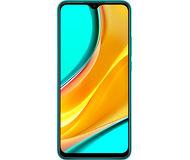Смартфон Xiaomi Redmi 9 4/64 ГБ (NFC) зеленый