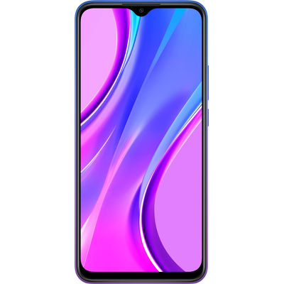 Смартфон Xiaomi Redmi 9 4/64 ГБ (NFC) фиолетовый
