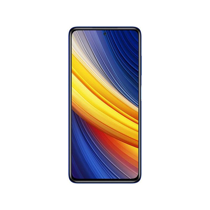 Смартфон Xiaomi Poco X3 Pro 6/128 Гб синий
