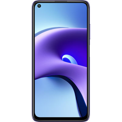Смартфон Xiaomi Redmi Note 9T 4/64 ГБ фиолетовый