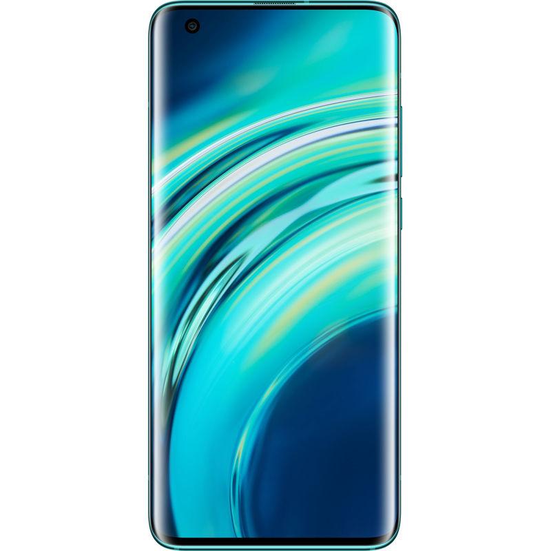 Смартфон Xiaomi Mi 10 8/128 ГБ зеленый