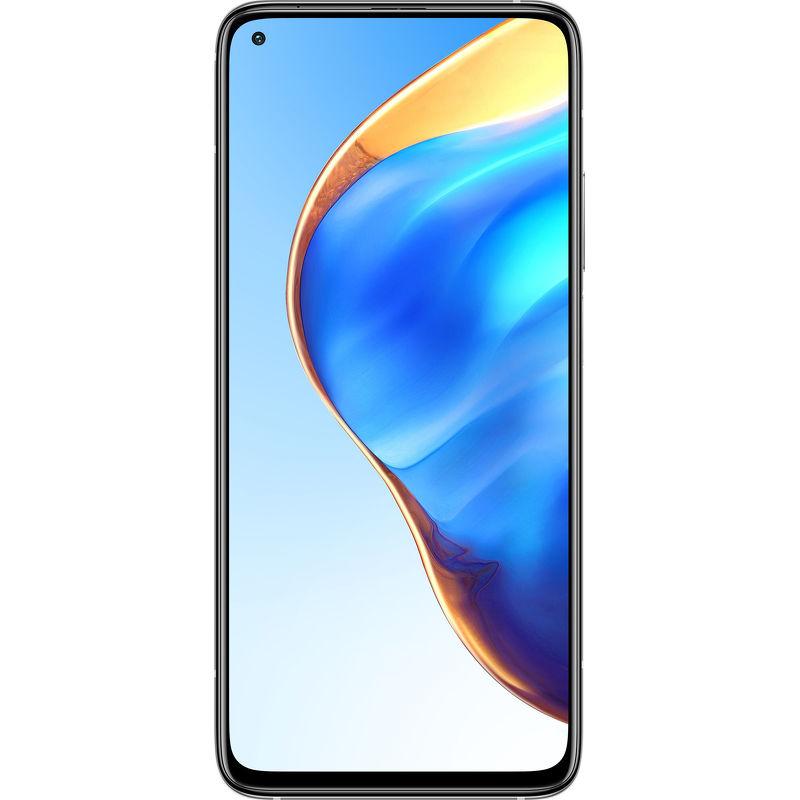 Смартфон Xiaomi Mi 10T Pro 8/128 ГБ серебристый